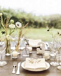 Fall Centerpieces With Feathers by 7 Genius Wedding Flower Hacks Martha Stewart Weddings