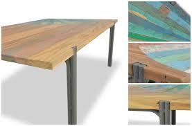 Table De Salon Industrielle by Nouvelle Collection Oka Les Meubles Du Soleil Levant Blog De