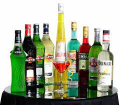 martini rosso glass drink piano bar u0026 grill