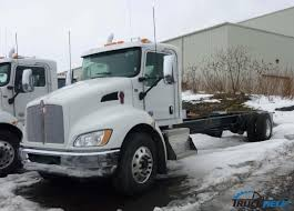 used kenworth trucks 2015 kenworth t370 for sale in lackawana ny by dealer