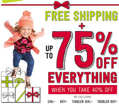 amazon black friday deals 2016 fred shipping crazy 8 black friday everything up to 75 off plus free shipping