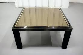 black and gold side table black and gold side table vintage black side table with karat gold