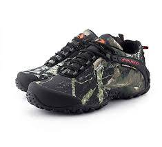 outdoor camouflage climbing men u0027s hiking shoes sport sneaker sales
