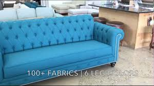 Buy A Sofa Buildasofa The Smart Way To Buy A Sofa Or Sectional Youtube