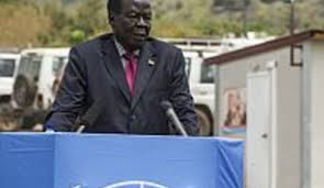 Radio Miraya Juba News Independence Shows Un U0027s Success Says South Sudanese Official Unmiss