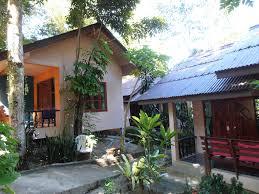 lodge aonang green park ao nang beach thailand booking com