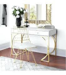 gold and white writing desk gold writing desk white and gold desk white and gold writing desk