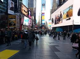 kill the myths my trip to new york
