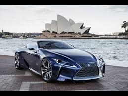 lexus lfa white wallpaper lexus lf lc blue concept supercar static front in sydney
