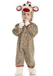 sock monkey costume toddler sock monkey costume costumes