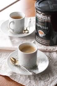crafty like a fox handpainted espresso cups crumb a food blog
