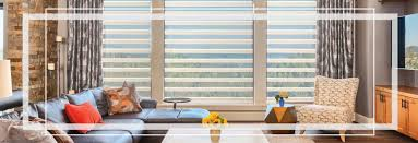 window treatments with high quality fabrics for your home