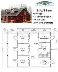 north carolina horse barn with loft area floor plans woodtex