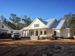 one story farmhouse cedar river farmhouse southern living house plans