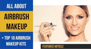 best professional airbrush makeup all about airbrush makeup top 10 airbrush makeup kits airbrush