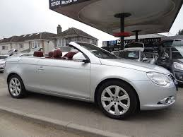 used volkswagen eos for sale rac cars