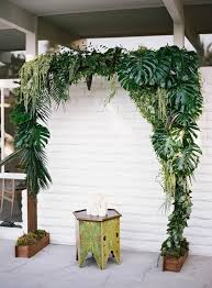 wedding arches coast tropical wedding arch for coastal weddings contains