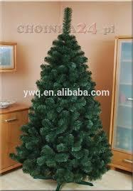 2014 new mixed 5 foot 800 tips dense green artificial pine needle