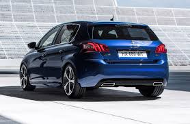 peugeot 308 touring peugeot 308 gt 2015 features equipment and accessories parkers