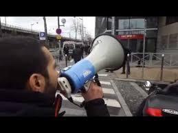 siege de bfm tv la revolution est en marche 1 2 arrive au siege de bfm tv