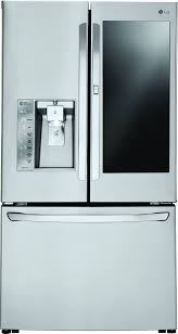 glass door refrigerators high end look aj madison