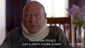 Hank Meme Breaking Bad - what are some funny scenes in a show like breaking bad quora