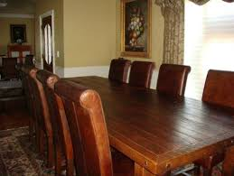 BarnwooddiningtableDiningRoomwithamericanmadediningtable - American made dining room furniture