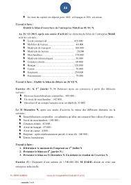 matériel de bureau comptabilité comptabilité générale