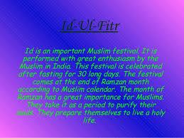 various festivals of india