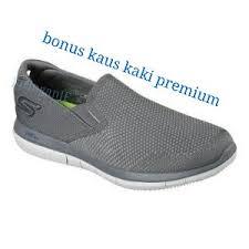 Sepatu Skechers Laki jual sepatu laki laki sepatu pria sepatu fashion sepatu skechers go