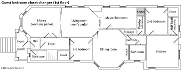 Skinny Houses Floor Plans Design Reshaping Our Footprint Page 2