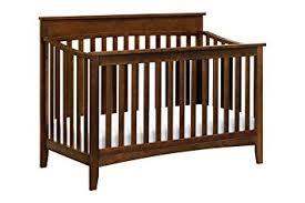 Mayfair Convertible Crib Davinci Grove 4 In 1 Convertible Crib In Espresso