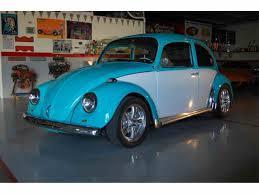 volkswagen buggy blue 1967 volkswagen beetle for sale classiccars com cc 953080