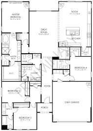 the biltmore model u2013 4br 3 5ba homes for sale in gilroy ca