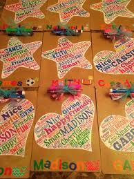 best 25 student gifts ideas on pinterest kindergarten