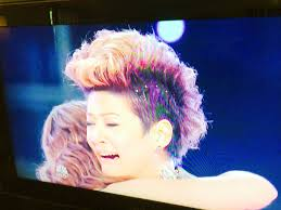 tessanne chin new hairstyle add charmsies like voice winner tessanne chin dear clark