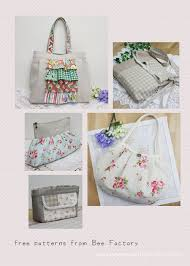 pattern for japanese top on sewing bee bags japanese sewing pattern craft books and fabrics