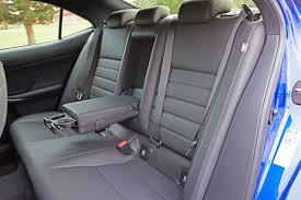 lexus is350 f sport seat covers 2016 lexus is 350 awd f sport road test review carcostcanada