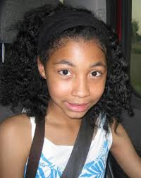 pictures of black kids hairstyles for girls