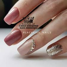 шикарные ногти маникюр педикюр дизайн мк nail простые