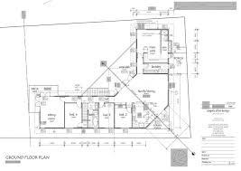 architectures site plans of houses a quincy jones floor plan