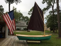 small boat restoration 2017 penobscot 14 st jacques 18 jul 17