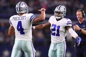 Dallas Cowboys Play On Thanksgiving Thanksgiving Day Nfl Schedule 2017 Previewing Cowboys Lions