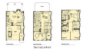 mi homes floor plans the callaway ii