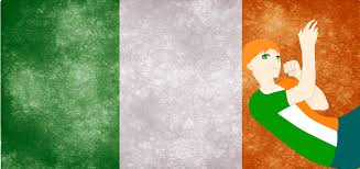 Irish Flag Gif Irish Flag Wallpaper For Iphone Wallpapersafari