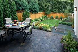 Landscaping Ideas For Backyards Landscape Designs For Backyard Landscape Design For Small