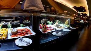 cuisine du soir buffet du soir du barcelo