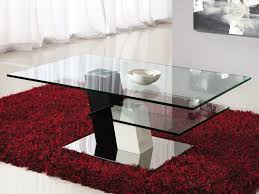 glass living room table home design ideas and pictures