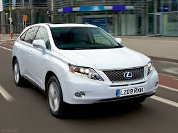 car lexus 2010 2010 lexus rx 450h exotic car image 04 of 10 diesel station