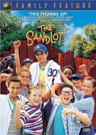 classic baseball movie of the month the sandlot